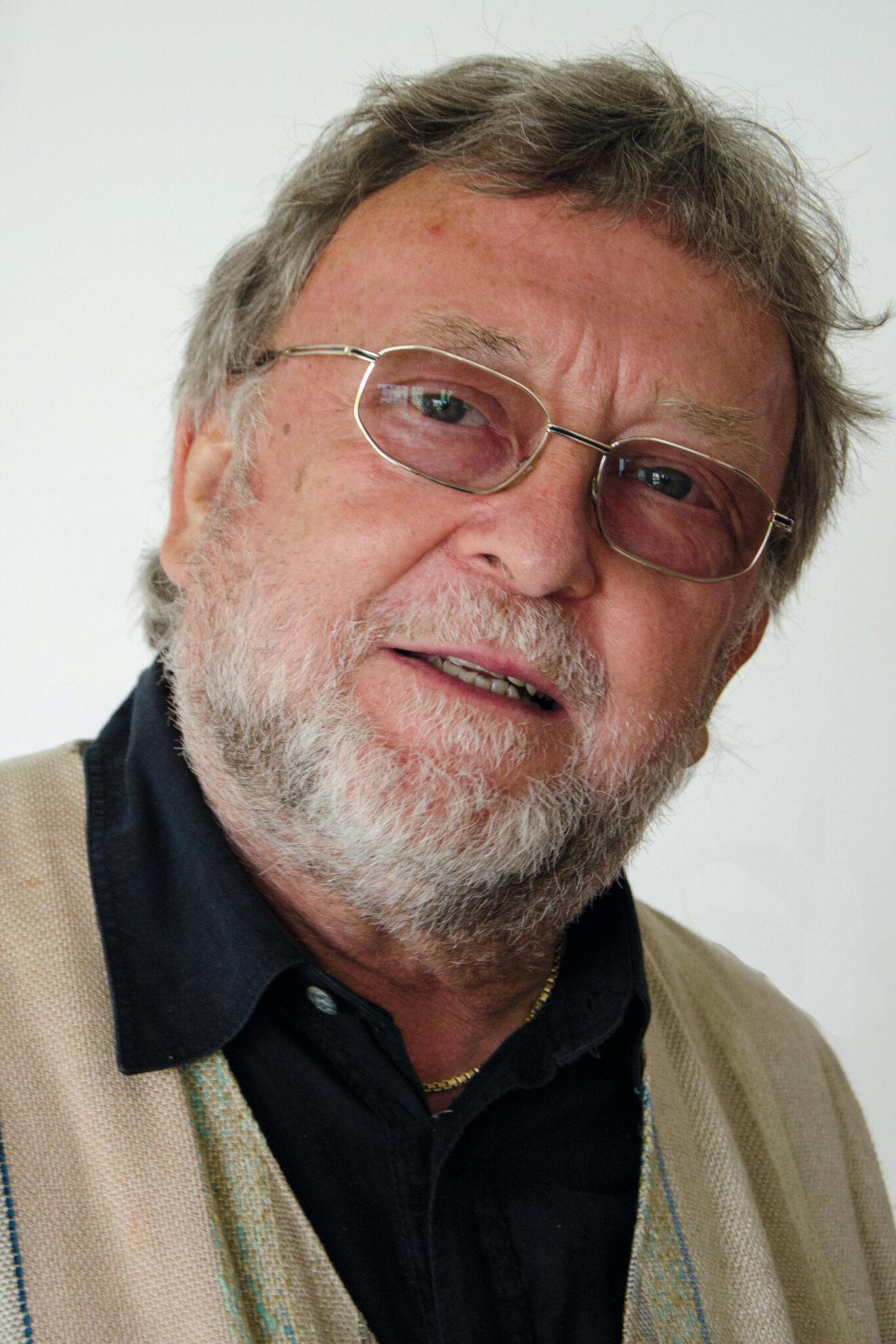 Pfr. i.R. Klaus Günter Stahlschmidt